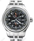 Ball Watch - Trainmaster Voyager GMT Power Reserve
