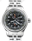 Ball Watch - Trainmaster Voyager GMT