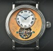 Antike Uhren - Tourbillon