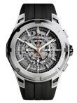 Revelation - R03 Legend Flyback Magical Watch Dial Titanium