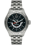 Traser Swiss H3 Watches - Classic Automatic Master UTC