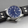 Tourby Watches - Aviator Center Second