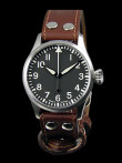 Tourby Watches - Aviator Automatic