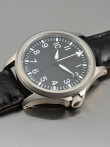 Tourby Watches - Small Aviator