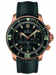 Blancpain - Sport Fifty Fathoms Flyback Chronograph