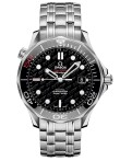 Omega - Seamaster Diver 300M 'James Bond 50 years'