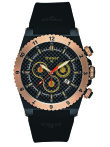 Traser Swiss H3 Watches - Classic Chronograph Carbon Pro