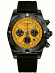 Breitling - Chronomat 44 Blacksteel Limited Edition