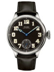Tourby Watches - Old Military 45
