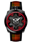 Bomberg - Bolt-68 Automatik Tartan Mc Queen