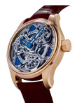 Antoine Preziuso - Chronometer - Tourbillon of Tourbillons