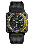 Bell & Ross - BR-X1 RS17