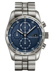 Porsche Design - Chronotimer Series 1 Pure Blue
