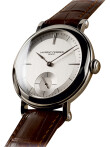 Laurent Ferrier - Galet Montre Ecole
