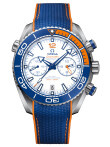Omega - Planet Ocean 600m Chronometer Chronograph