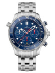 Omega - Diver 300m Co-Axial Chronograph