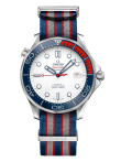 Omega - Diver 300m Co-Axial Commander's Watch