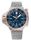 Omega - Ploprof 1200m Co-Axial Master Chronometer