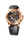 Harry Winston - Ocean Dual Time Automatic 44mm