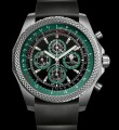 Breitling for Bentley - Supersports Light Body QP