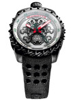 Bomberg - Bolt-68 Badass Black Nails