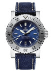 Tourby Watches - Lawless Blue 45