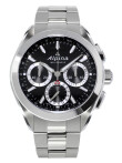 Alpina Genève - Alpiner 4 Manufacture Flyback Chronograph