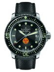 Blancpain - sport Fifty Fathoms 'Tribute to Fifty Fathoms'