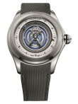 Corum - Bubble 47 Central Tourbillon