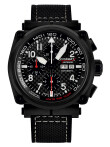 Formex - Automatic Chronograph Carbon Limited Edition