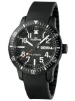 Fortis - B-42 Black Day/Date
