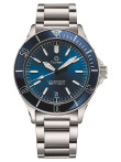 Tourby Watches - Lawless Blue 40