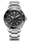 Tourby Watches - Lawless 40 Black