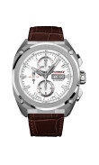 Formex - Element Automatic Chronograph Full Steel White
