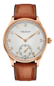 Tourby Watches - Art Deco 43 Rose Top Grade
