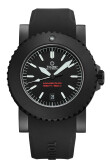 Tourby Watches - Lawless 45 DLC Top Grade