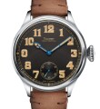 Tourby Watches - Old Military Vintage Black 45