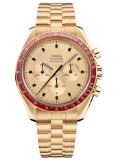 Omega - Speedmaster Limited Edition Apollo XI 50th Anniversary Moonshine Gold