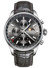 Aerowatch - Les Grandes Classiques Chrono Moon Phase Limited Edition