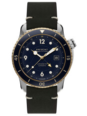 Bremont - Project Possible
