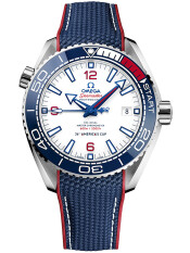 Omega - Seamaster Planet Ocean America's Cup