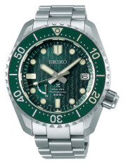 Seiko - Prospex LX Spring Drive Diver´s Limited Edition