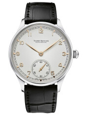Tourby Watches - Art Deco 43 Stahl