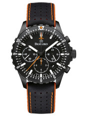 Damasko - DC86 Orange Black
