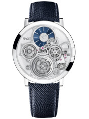 Piaget - Piaget Altiplano Ultimate Concept