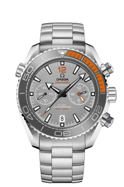 Planet Ocean Co-Axial Master Chronometer