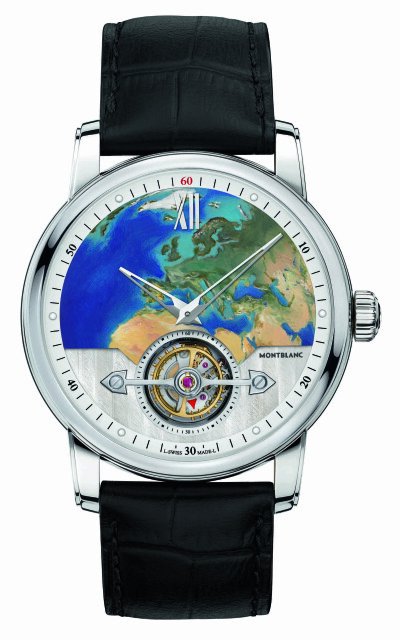 4810 ExoTourbillon Slim 110 years Edition Europe