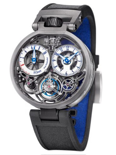 Tourbillon Ottantasei