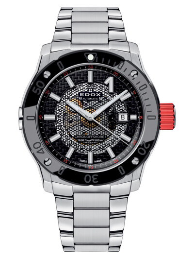 Chronoffshore-1 Automatic