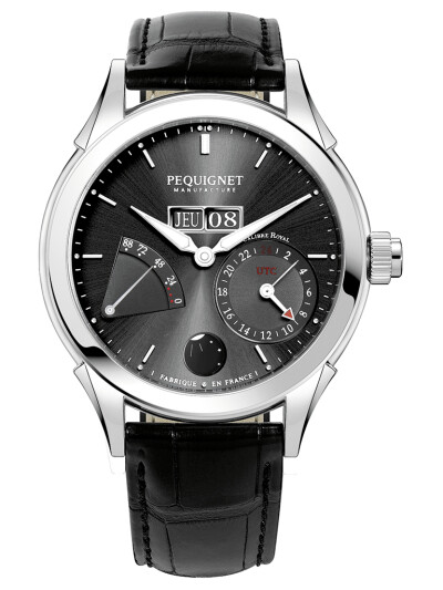 Rue Royale GMT